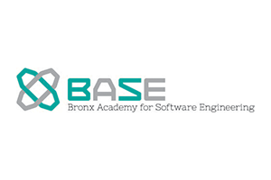logo >> Bronx Academy for Software Engineering (BASE)
