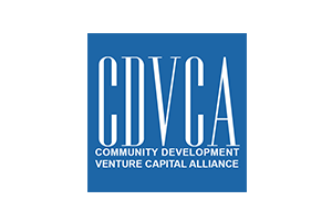 logo >> Community Development Venture Capital Alliance
