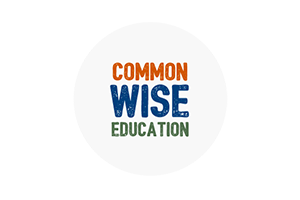 logo >> CommonWise Education