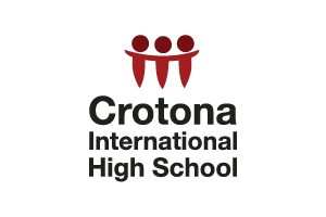 logo >> Crotona International High School (CIHS)