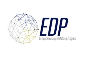 logo >> Entrepreneurship Database Program
