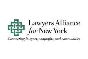logo >> Lawyers Alliance for New York