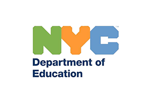 logo >> New York City Department of Education