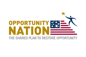 logo >> Opportunity Nation