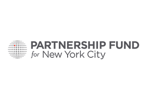 logo >> Partnership Fund for New York City