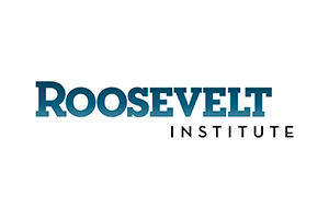 logo >> Roosevelt Institute