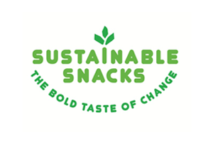 logo >> Sustainable Snacks
