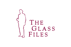 logo >> The Glass Files
