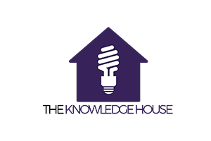 logo >> The Knowledge House